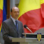 BASESCU – Pentru 2012, ar trebui vot uninominal necompensat, crede presedintele Romaniei