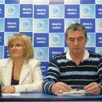 PC merge pe mana unei femei la sefia Consiliului Judetean Maramures
