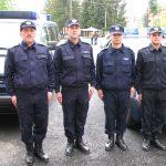 Jandarmeria a deschis un post montan la Cavnic