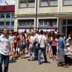 Promovabilitate 100% la prima proba de bacalaureat in Maramures