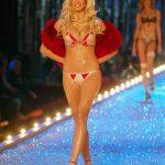 Heidi Klum crede ca e prea grasa sa prezinte moda