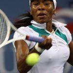 Venus castiga a cincea oara la Wimbledon