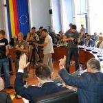 ACTUALIZARE – Primaria Baia Mare a vrut sa convoace azi o noua sedinta extraordinara de Consiliu Local