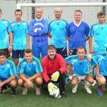 CUPA 13 SEPTEMBRIE – Campionat de minifotbal intre aparatorii legilor din Maramures