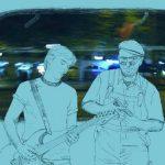 TRENUL DE NOAPTE- Cronica de album – Dependent de blues