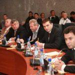 VASILE VLASIN – Alesii PDL s-au retras cu scaune cu tot de la sedinta Consiliului Local Baia Mare