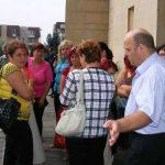 GREVA GENERALA – DIRECTIA COPILULUI – Angajatii centrelor de ocrotire din Maramures refuza sa mai lucreze pana la semnarea contractului colectiv de munca