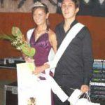 BALUL BOBOCILOR – Andreea Pongratiu si Raul Muresan, Miss si Mister Boboc la Liceul George Baritiu din Baia Mare (GALERIE FOTO)