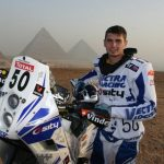 DAKAR 2009 – Satmareanul Mani Gyenes este pregatit pentru startul in Dakar 2009