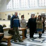 LIGA STUDENTILOR – Studentii de la Universitatea de Nord Baia Mare, in vizita de studiu la colegii din Debrecen