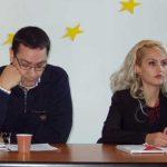 NUMIRE – IOANA POP – Sefa TSD Maramures, secretar de stat al ministrului pentru Relatia cu Parlamentul