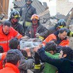 CUTREMUR ITALIA – Papa Benedict al XVI-lea a cerut ajutor pentru victimele cutremului din centrul Italiei