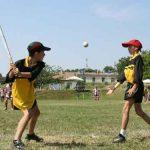 CONCURS OINA – Campionatul National Scolar de Oina pentru echipe de gimnaziu se desfasoara in Baia Mare
