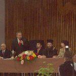 OLIMPIADA RELIGIE – REZULTATE – Doi maramureseni premiati la prima Olimpiada Nationala de Religie Ortodoxa
