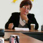 GAFE PREZIDENTIALE – Liderul PSD Maramures, Eugenia Godja, s-a fript… cu presa (VIDEO)