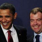 VIZITA – CONFIRMARE – Presedintele SUA, in vizita oficiala in Rusia in perioada 6-8 iulie