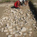TURISM CULTURAL IN TARA LAPUSULUI – In vizita la situl arheologic din Lapus (GALERIE FOTO)