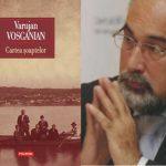 LANSARE CARTE – Fostul ministru Varujan Vosganian, prezent in Baia Mare ca scriitor