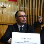 START DIFICIL – Prefectul vrea pace cu primarul Chereches, chiar daca nu a fost chemat la depunerea juramantului