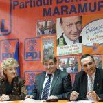 UN MINUT DE PAMFLET – Senatorul Gheorghe Mihai Barlea se amuza de ridicolul situatiei (VIDEO)