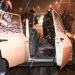 ACTUALIZARE – ACCIDENT MORTAL – Un mort si mai multi raniti intr-un accident pe dealul Dura (VIDEO)