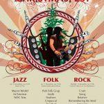 JAZZ – SATU MARE – Baimarenii din trupa In Extenso , invitati sa cante la Christmas Fest Jazz