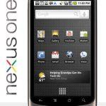 CONCURENT – iPHONE – Google a lansat propriul telefon, Nexus One (VIDEO)