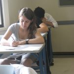 BAC 2010 –  Subiecte usoare la proba de competente lingvistice la romana (VIDEO)