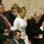 DOSARE PENALE – Iulia Timosenko, sacrificata in numele viitorului european al Ucrainei