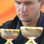 FOTBAL. Baimareanul Cristi Balaj regreta ca l-a eliminat pe Radoi in sferturile Cupei Coroanei Printului