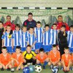 FOTBAL. S-a infiintat FC Mara 2010 Baia Mare