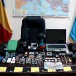ARESTARE – Hoti de bijuterii prinsi dupa spargerea a 11 case din Sighetu Marmatiei (VIDEO)