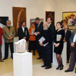 EXPOZITIE – Arta contemporana din Baia Mare expusa in Ungaria