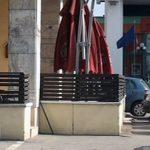CINE-A PUS CARCIUMA-N DRUM – Chiriile pentru terasele de pe trotuare au crescut cu 4,7% (VIDEO)