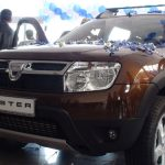 AUTOMOBILE – Noul Duster a fost lansat pe piata din Romania