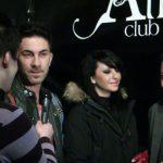 "EXCLUSIV eMM.ro – DEZVALUIRE –   Noul single semnat DJ Project si Giulia se va numi ""Regrete"" (VIDEO)"