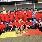 FOTBAL. CS Xela – locul I si locul III la turneul international din Saint Girons (Franta)