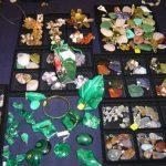 EXPO MINERALIA – Bijuterii din pietre pretioase, expuse la Millennium II, Baia Mare