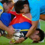 RUGBY. Romania – Ucraina 61-7 (35-0) in recalificarile pentru Cupa Mondiala