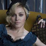 SFIDARE – Madonna, intr-o fotografie neretusata