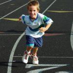 ATLETISM. De doua ori argint pentru CSM Baia Mare la Campionatul National de copii 1