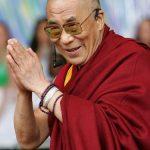 SARBATOARE LA TEMPLU – TIBET – Dalai Lama a aniversat astazi implinirea a 75 de ani