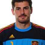CM 2010. Semifinala cu Germania este cel mai important meci din istoria nationalei Spaniei, crede Casillas