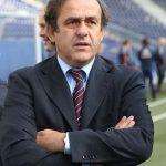 FOTBAL – Platini vrea ca discutiile dintre arbitri sa fie inregistrate
