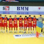 HANDBAL. Inca o infrangere la Campionatul European de tineret si romanii vor lupta pentru locurile 13-16