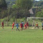 FOTBAL. Liga a IV-a. Seria Sud: Unirea Sisesti – Minerul Baita 2-1 (1-1) (VIDEO)