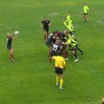 RUGBY. ACTUALIZARE. Baimarenii s-au impus in fata Stelei in ultimul meci din Play Off (VIDEO)