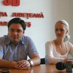 TSD – FUNCTII – Ioana Pop a dobandit functia de secretar general al Tineretului Social-Democrat