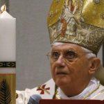 """APEL SUVERAN PONTIF – Papa Benedict al XVI-lea deplange """"confruntarea"""" dintre credinta si modernism in Europa"""