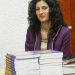 DEBUT LITERAR – Profesoara Delia Rachisan Denciut, la o tripla lansare de carte